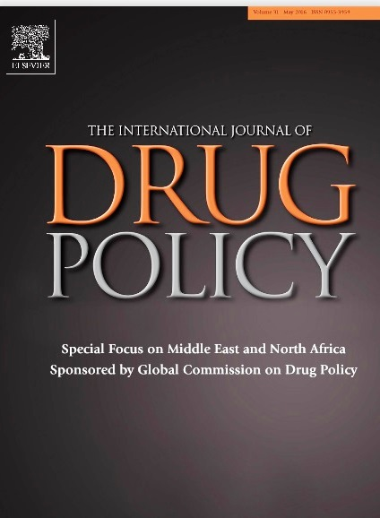 Journal Of Drug Policy