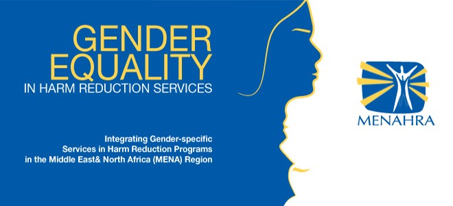 Gender Equality in Harm Reduction Services