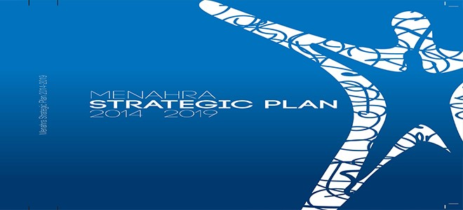 MENAHRA Strategic Plan 2014 - 2019