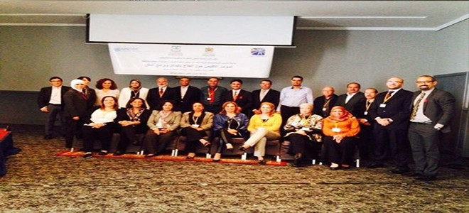 Unodc-Menahra Regional Conference on OST & NSP
